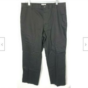 Dockers Straight Fit Pants 36x29 Cotton Stretch
